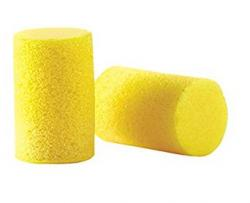 Roll Down Foam Plugs