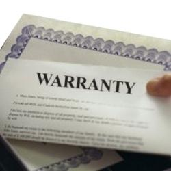 warranty for hearing aids
