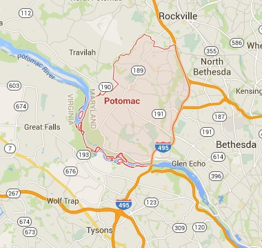 Audiologist in Potomac, MD