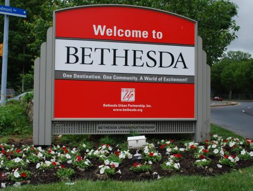 Hearing Aids Audiologist in Bethesda, MD