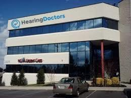 Hearing aids audiologist in Cascades, Virginia