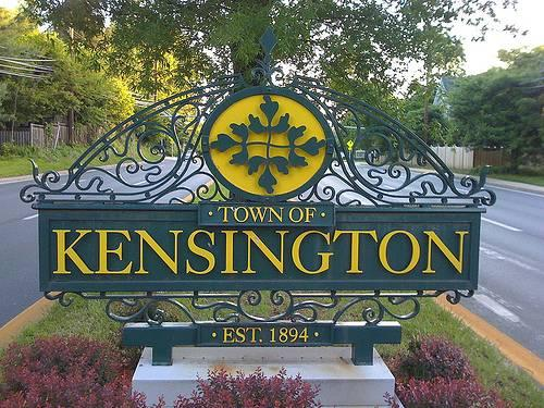 Hearing Aids Audiologist in Kensington, MD