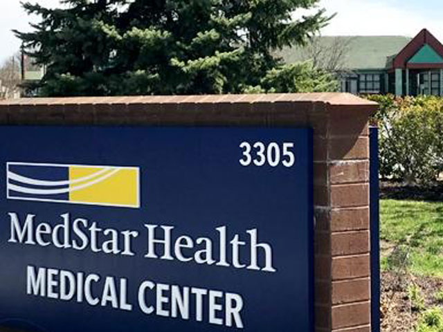 Ascent Audiology & Hearing at MedStar Health