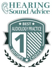 Hearing Sound Advice Best Audiology Practice