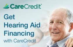 Financing for Your Hearing Aids and Hearing Care