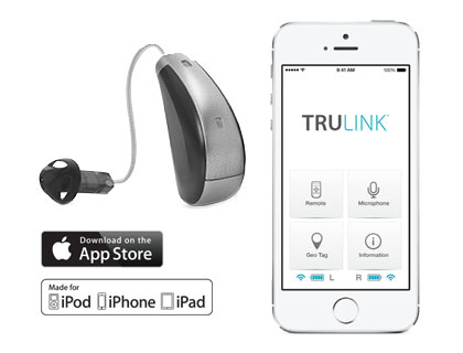 A Hearing Aid For Tech Lovers