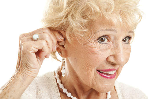 Adjusting To Hearing Aids: Part 1