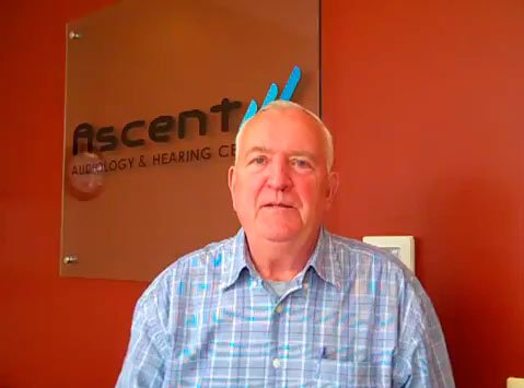 Ascent Audiology and Hearing testimonial by Richard Schmidt
