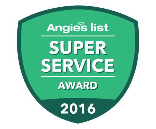 Ascent Audiology & Hearing Earns Coveted  2016 Angie's List Super Service Award