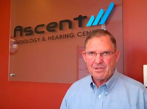 Ascent Audiology & Hearing in McLean,VA testimonial