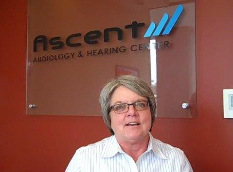 Ascent Audiology & Hearing, McLean, VA - Dr. Ana Anzola - Testimonial of a RIC Hearing Aid User