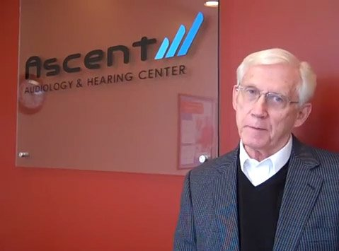 Ascent Audiology & Hearing, McLean, VA - Dr. Ana Anzola - Testimonial on a CIC Hearing Aid User