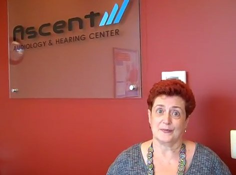 Ascent Audiology & Hearing, McLean, VA - Testimonial from the Wife of a CIC Hearing Aid User