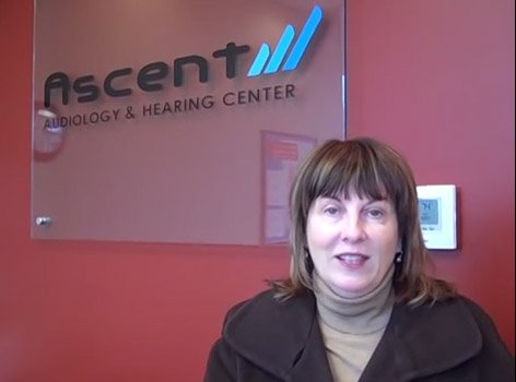 Ascent Audiology & Hearing, McLean, VA - Testimonial on a IIC Hearing Aid User