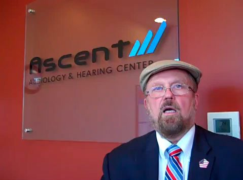 Ascent Audiology & Hearing testimonial by Kurt Bundy