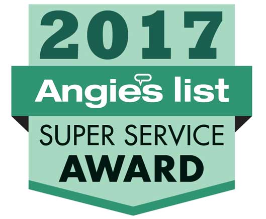 Ascent Audiology Wins Angie's List Super Service Award Fifth Year In A Row