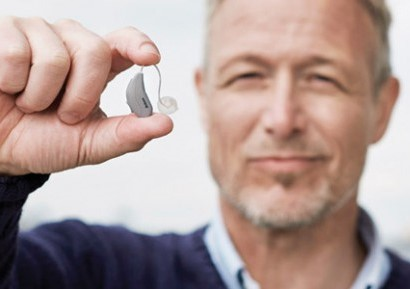 Do You Ever Fear Losing Your Hearing Aids?