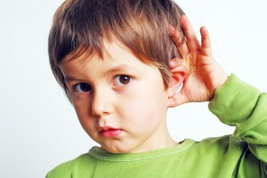 Emotional Effects Of Untreated Hearing Loss in Children