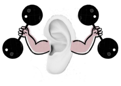 Exercise Your Ears To Keep Your Hearing Healthy