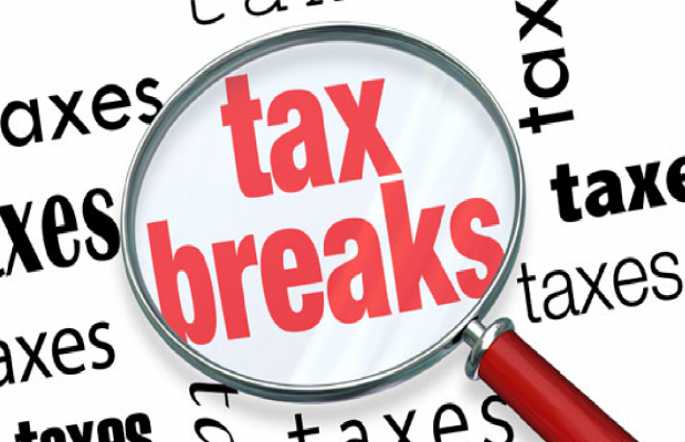 Get A Tax Break For Your Hearing Loss