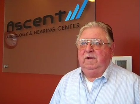 Hearing Aid Complete in Canal User Testimonial