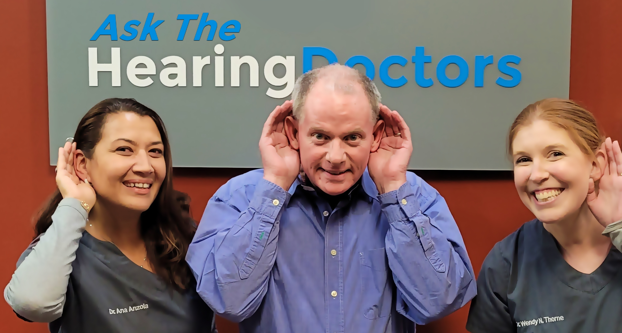 Hearing Doctors Launches Podcast
