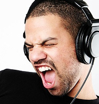 Hearing Loss in Adolescents:  Turn Down Volume!