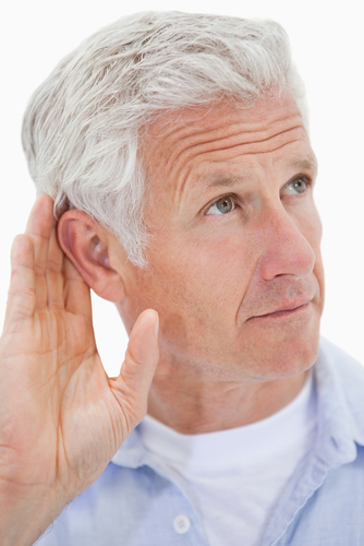 Hearing loss in one ear only you