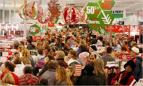 Holiday Shopping With Hearing Loss