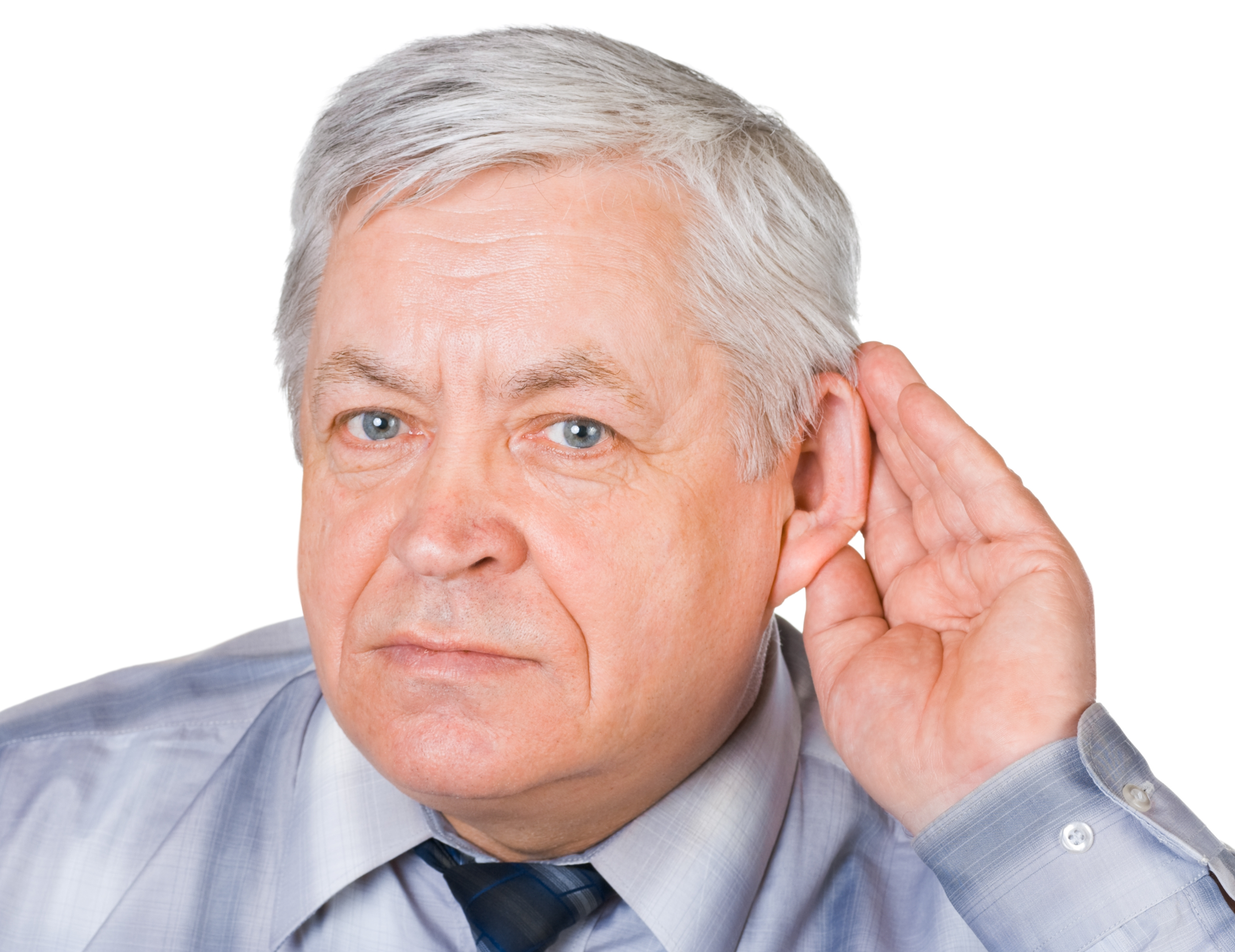 How to Detect Hearing Loss