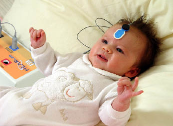 Infant Hearing: Early Testing Leads To Better Outcomes