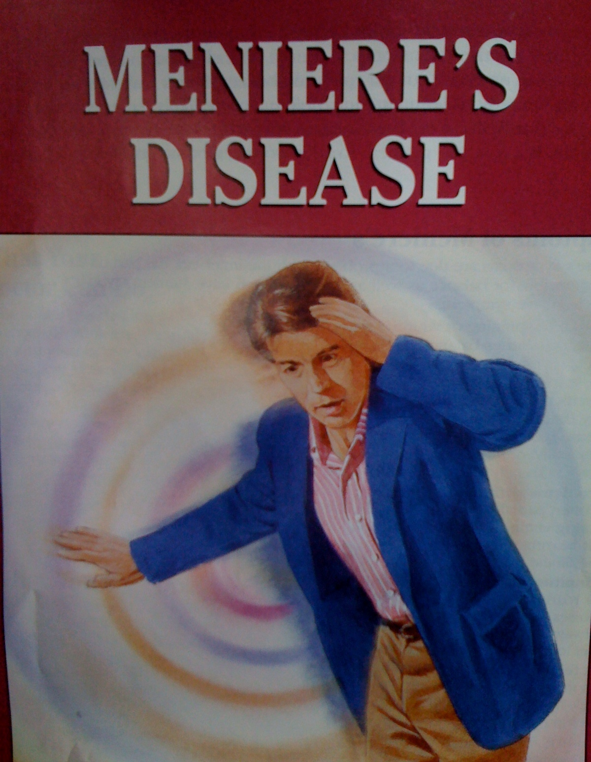 Is Meniere's Disease Affecting Your Hearing?