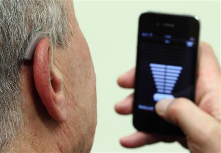 Made-For-iPhone (MFi) Hearing Devices  - Troubleshooting Guide