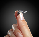 New Hearing Aids: Smaller And Better