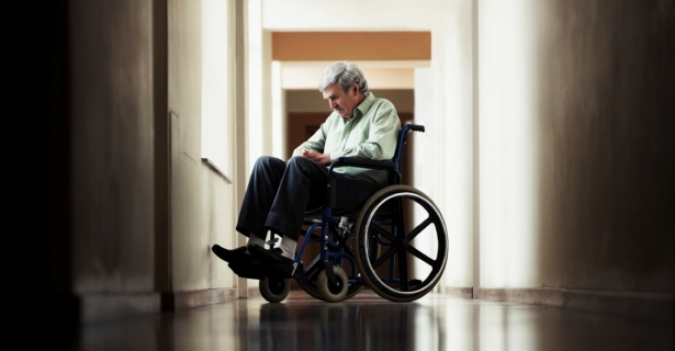 Nursing Homes Neglect Residents' Hearing, Study Finds