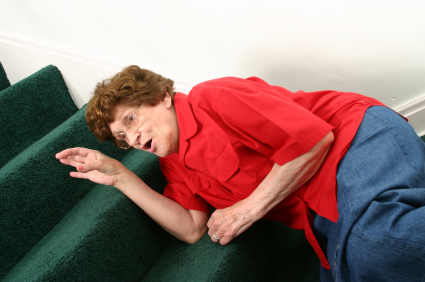 Prevent Falls With Hearing Aids