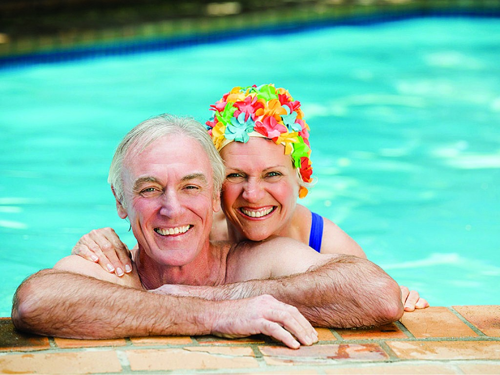 Summer Tips for Hearing Aid Wearers