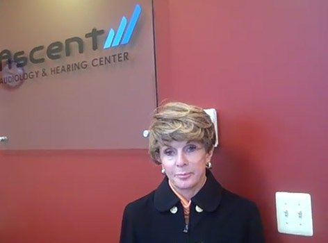 Testimonial Review for Invisible in Canal (IIC) Hearing Aids - Ascent Audiology & Hearing, McLean, VA