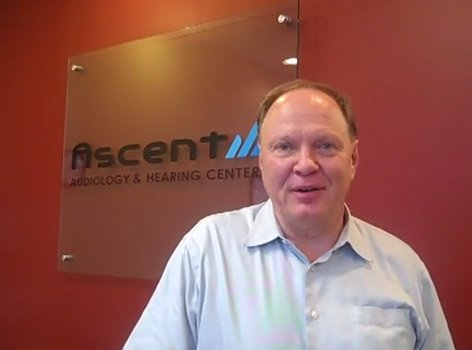 Testimonial Review for Invisible in Canal (IIC) Hearing Aids-Ascent Audiology & Hearing, McLean, VA