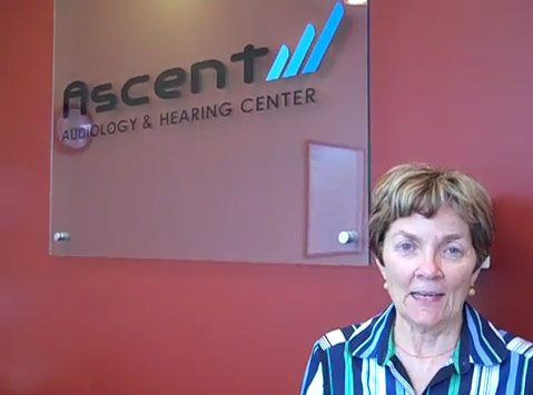 Testimonial Review for Receiver in Canal (RIC) Hearing Aids - Ascent Audiology &Hearing, McLean, VA