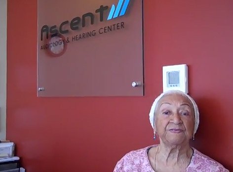 Testimonial Review for Receiver in Canal (RIC) Hearing Aids-Ascent Audiology & Hearing, McLean, VA