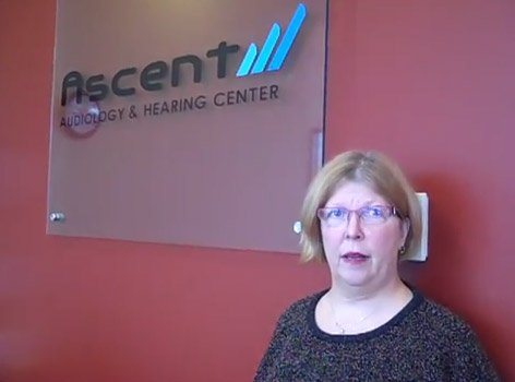 Testimonial Review for Receiver in Canal (RIC) Hearing Aids-Ascent Audiology & Hearing,McLean,VA