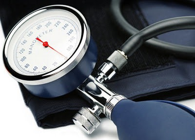The Connection Between High Blood Pressure and Hearing Loss