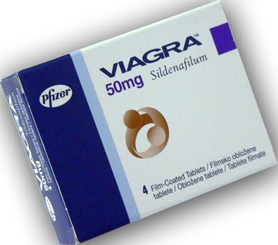 Viagra Can Cause Hearing Loss