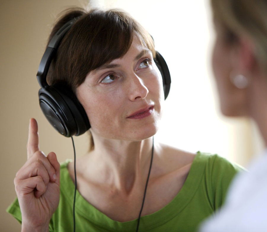 When Was Your Last Hearing Test?