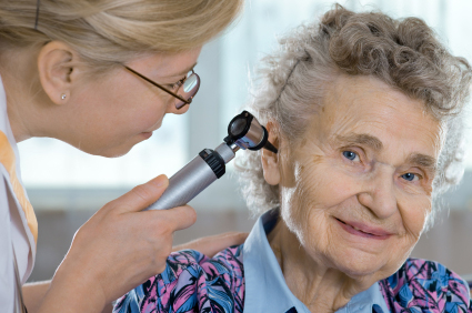 Why Your Hearing Gets Worse As You Age
